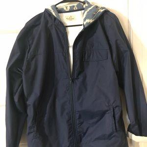 Marine Layer Raincoat / Windbreaker
